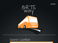 BRTS Way 1.1 Screenshot