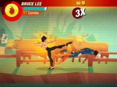 Review Screenshot - Fighting Game – Fight like the Martial Arts King