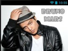Bruno Mars Pictures And Songs 1.0 Screenshot
