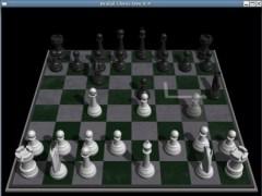 Brutal Chess 0.5.2 Screenshot
