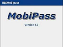 BSS Mobipass 4.1 Screenshot
