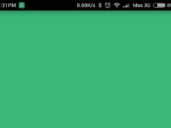 BTChat 1.0.3 Screenshot