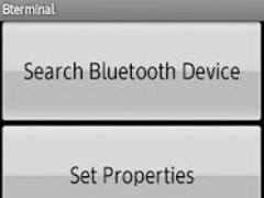 BterminalV2 2.0.0 Screenshot