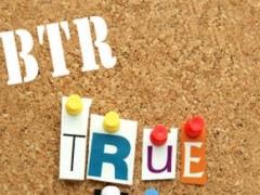 BTR True or False LITE 3.0 Screenshot