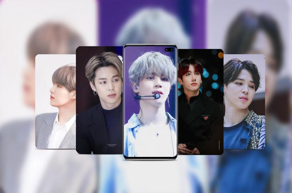 Bts Jimin Wallpaper 2020 Kpop Hd 4k Free Download