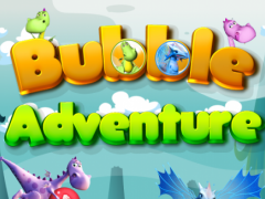 Bubble Adventure: Dragon Land 1.2 Screenshot