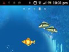 Bubble Aquarium Live Wallpaper 1.2 Screenshot