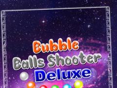 Bubble Balls Shooter Deluxe 1.2.2 Screenshot