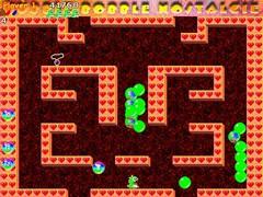 Bubble Bobble Nostalgie Mac Edition 2.9 Screenshot