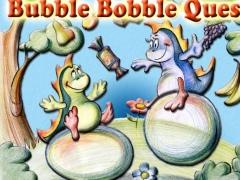 Bubble Bobble Quest 1.7 Screenshot