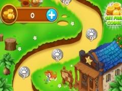 Bubble Bubble Shoot OOps Legend 1.0 Screenshot