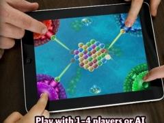 Bubble Bunch for iPad 1.0.0 Screenshot