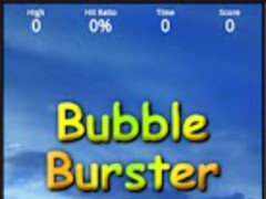 Bubble Burster Free 1.31 Screenshot