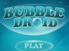 Bubble Droid Game 1.2.0 Screenshot