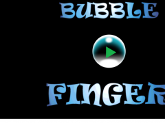 Bubble Finger 1.06 Screenshot