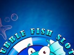 Bubble Fish Slots 1.0.1 Screenshot