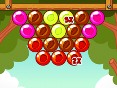 Bubble Fruits Puzzle 1 Screenshot