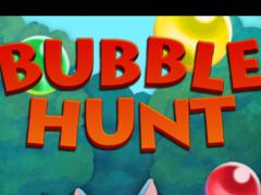 Bubble Hunt - puzzle game 1.1.6 Screenshot