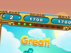 Bubble Jewels World Dream - Bubble Cookies Shooter 1.0 Screenshot