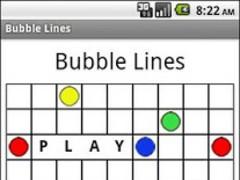 Bubble Lines 1.2 Screenshot