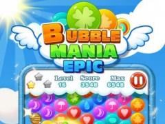Bubble Mania Epic 1.0.5 Screenshot
