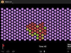 Bubble Minesweeper 1.2 Screenshot
