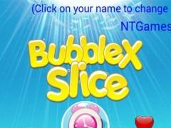 Bubble Ocean HD 1.0 Screenshot