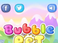 Bubble Pet Puzzle 1.7 Screenshot