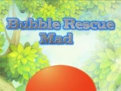 Bubble Rescue Mad 1.7 Screenshot
