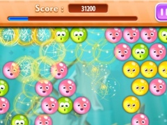 Bubble Seaworld 1.0 Screenshot