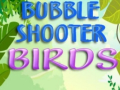 Bubble Shooter Birds 1.03 Screenshot