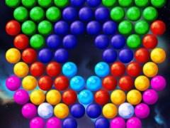 Bubble Shooter Cosmic  Screenshot