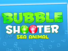 Bubble Shooter Sea Animals 1.2.1 Screenshot