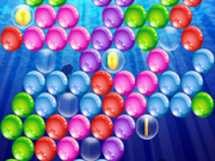 Bubble Shooter Extreme 2.1.0 Screenshot