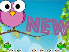 Bubble Shooter Funny Bird 2.1 Screenshot