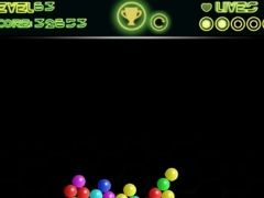 Bubble Shooter : Iron World 1.0.15 Screenshot