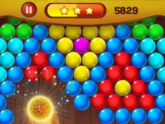 Bubble Shooter Pro  Screenshot