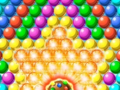 Bubble Shooter Sun 1.0 Screenshot