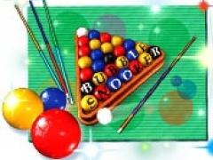 Bubble Snooker 1.2 Screenshot