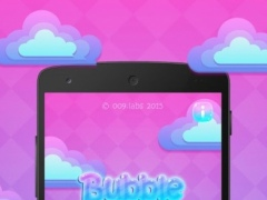 Bubble Swoosh 1.2 Screenshot