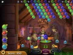 Review Screenshot - An Entertaining Bubble Game to Keep You Hooked!