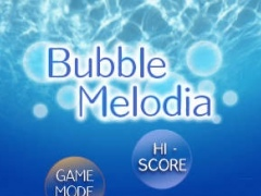 BubbleMelodia FREE 1.2.2 Screenshot