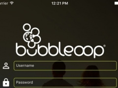 Bubbleoop 1.0.2 Screenshot