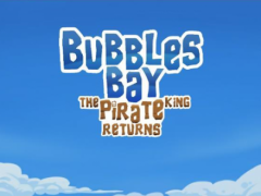 Bubbles Bay: The Pirate King 1.0.0 Screenshot