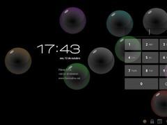 Bubbles Soapbubble Wallpaper 1.0 Screenshot