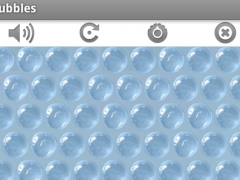 Bubbles Wrap 1.4 Screenshot