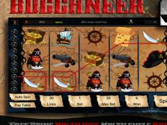 Buccaneer Slots Casino 1.0 Screenshot