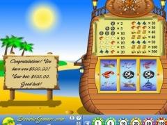 Buccaneer Slots 1.1 Screenshot