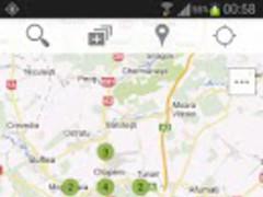Bucharest ATMs + 1.0.19 Screenshot
