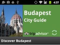 Budapest City Guide 4.1.9 Screenshot